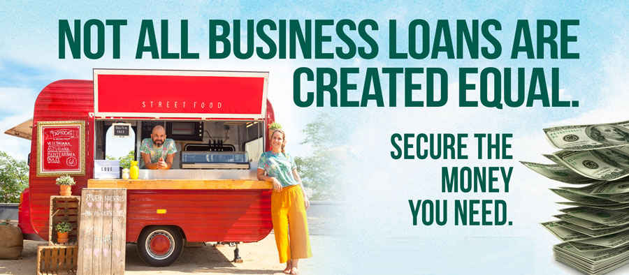 Not All Business Loans are Created Equal
